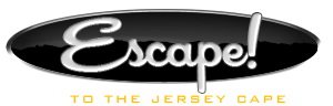 Escape to the Jersey Cape